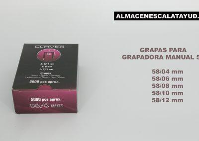 Grapas 530-58