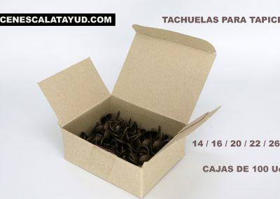TACHUELA 14,16,20,22,26