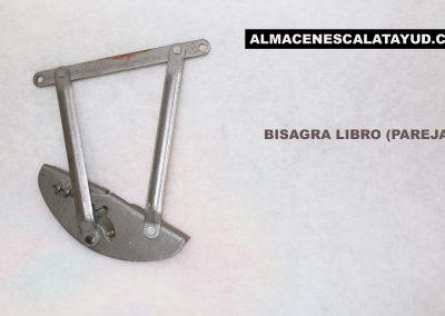 Visagra libro